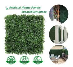 China Garden Latest Design Uv Protected Fake Ivy For Fence For Decks China Fence And Fencing Price