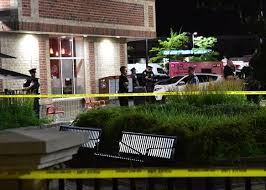 Stop This Nonsense Brampton Man 34 Dead In Late Night Shooting Therecord Com