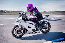 top 10 motorcycles for women