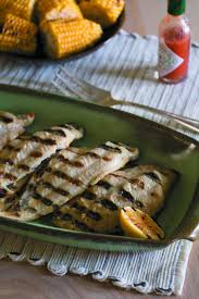 Kyser BBQ Catfish — The Catfish Institute