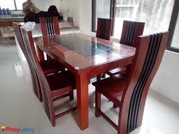 wooden furniture tatay pinoy