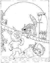 Afbeeldingsresultaat Voor Dolfje Weerwolfje Kleurplaat