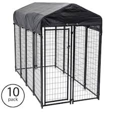 Pet Gazebo Low Profile 3 Ft Outdoor Pet Gazebo Dog Kennel In The Dog Pens Runs Department At Lowes Com
