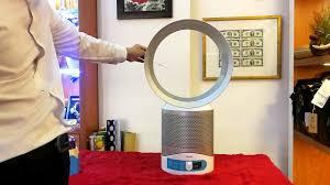 khesanh.net - Quạt không cánh lọc không khí Dyson Pure Cool Link - Desk Fan  - YouTube
