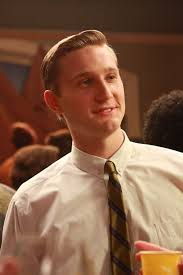 Mad Men // Love me some Kenny Cosgrove (played by Aaron Staton ...