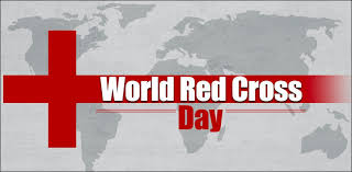 World Red Cross Day being celebrated today