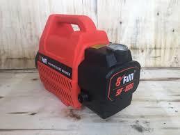 Máy rửa xe cao áp 1800W mini Model SF 1800 - safunvietnam
