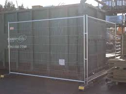 Site Fencing Temporary Fencing Jacksons Fencing