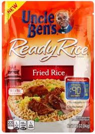 uncle bens fried rice 8 5 oz