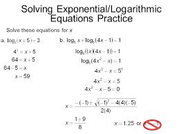logarithms 3 logarithm laws 3 logarithm