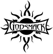 Amazon Com Godsmack Rock Band Vinyl Decal Sticker Car Decal Bumper Sticker For Use On Laptops Windowson Water Bottles Laptops Windows Scrapbook Luggage Lockers Cars Trucks Kitchen Dining