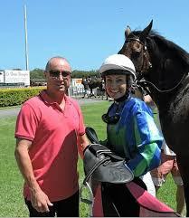 Schmidt ends glittering career in the saddle | Coffs Coast Advocate