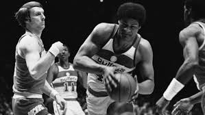 Basketball Hall of Famer Wes Unseld dead at 74 - TSN.ca