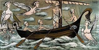 Les Sirènes modernes