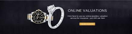 jewellery valuation antique