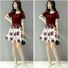 Tampil dengan dress di sebuah acara pesta adalah pilihan tepat, terutama buat anda yang ingin tampil lebih feminim. Sale Gaun Pesta Natal Mini Dress Brokat Dress Kekinian Dress Remaja Terbaru Shopee Indonesia