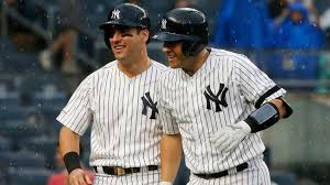 Austin Romine's HR helps lift Yankees past Diamondbacks after ...