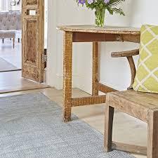 weaver green dove grey herringbone rug