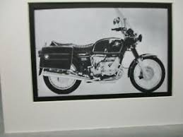 bmw motorcycle 1976 model r 100 7