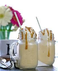 caramel frappuccino recipe homemade