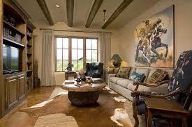 southwestern interior design how to