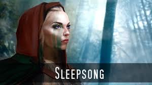 sleepsong secret garden elledecor