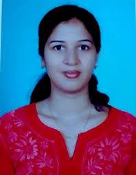 Name MS. PRIYANAKA SUBHASH BANDAGALE M.E. (Computer) Designation Assistant  Professor Department Information Technology Date of J