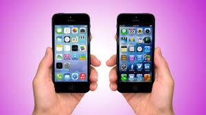 iphone 5s ios 7 default wallpaper