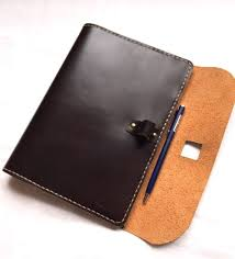 rocketbook executive size leather cover
