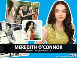 So stoked to help promote Adventures of... - Meredith O'Connor ...