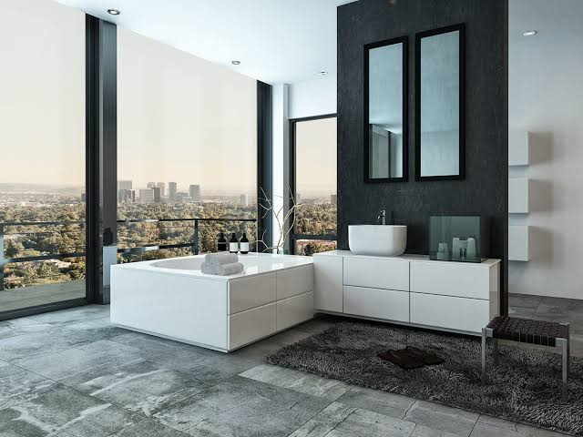 Bathroom Attractive Wall Panels - Choosing the most effective Fit for Your Home
