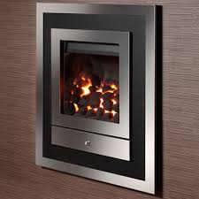 option hole in the wall gas fire