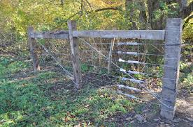 Meat High Tensile Fences