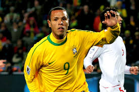 MLS Moves: How a Larger Deal Could Bring Luis Fabiano to D.C. United |  Bleacher Report | Latest News, Videos and Highlights