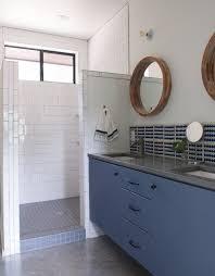 spanish style bathrooms the interior