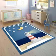 Else Sea Lighthouse Stars Moon 3d Print Non Slip Microfiber Children Kids Room Decorative Area Rug Mat Biom Carpet Shaw Rug Dealer From Cnwalmart 141 86 Dhgate Com
