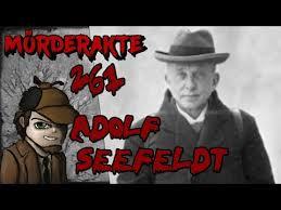 Mörderakte: #261 Adolf Seefeldt / Mystery Detektiv - YouTube