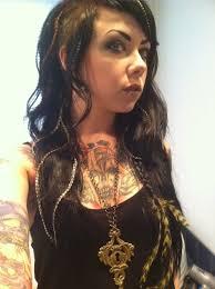 laraverse: megan massacre tattoos gallery