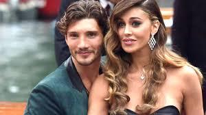 Belen Rodriguez e Stefano De Martino, ballano insieme alle nozze ...