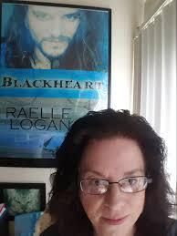 Author Spotlight: Raelle Logan – Ivy Hayes
