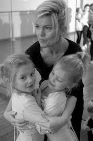 Professeurs de danse école Adeline Miller à Nantes