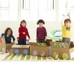 Xây dựng trí tưởng tượng phong phú cho bé phát triển một cách tự ...