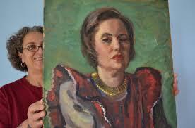 New exhibit at Marti's features prolific Niagara Falls painter ...