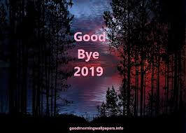 end of the year quotes goodbye and welcome