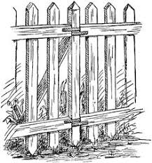 20 Fences Ideas Fence Vinyl Privacy Fence Picket Fence Gate