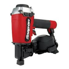 4 inch coil roofing nailer