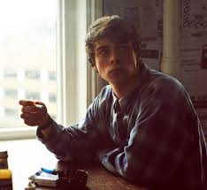 Adam Long - Spike Island. I like his face.   Music wall, Actors, Face