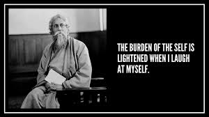 famous rabindranath tagore quotes on mind out fear