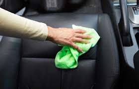 how to remove leather car seat sns