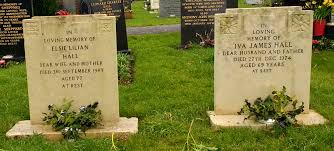 Thornbury Roots 2- Cemetery Inscriptions 'Ha-Hn'
